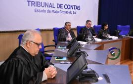 TCE-MS determina a devolução de mais de R$ 400 mil em valores impugnados