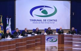 TCE determina devolução de valores impugnados para Sonora, Ribas do Rio Pardo e Costa Rica