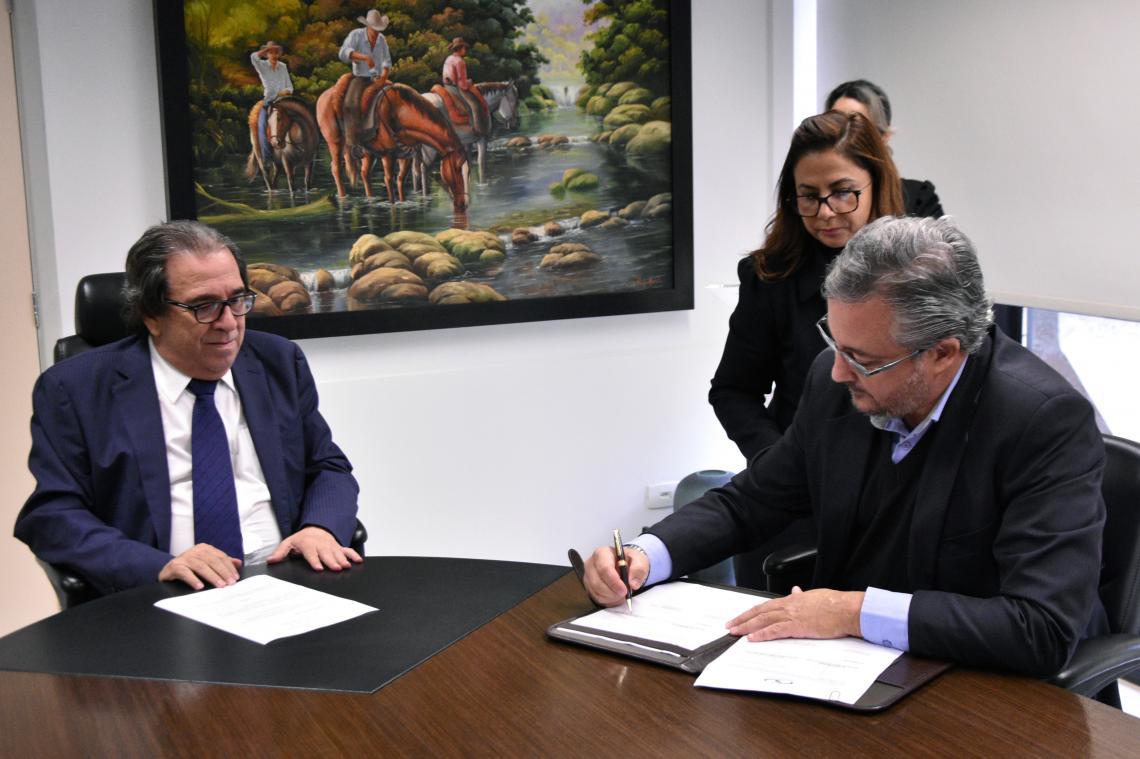 TCE-MS consolida parceria com o Estado pelo controle social na educação