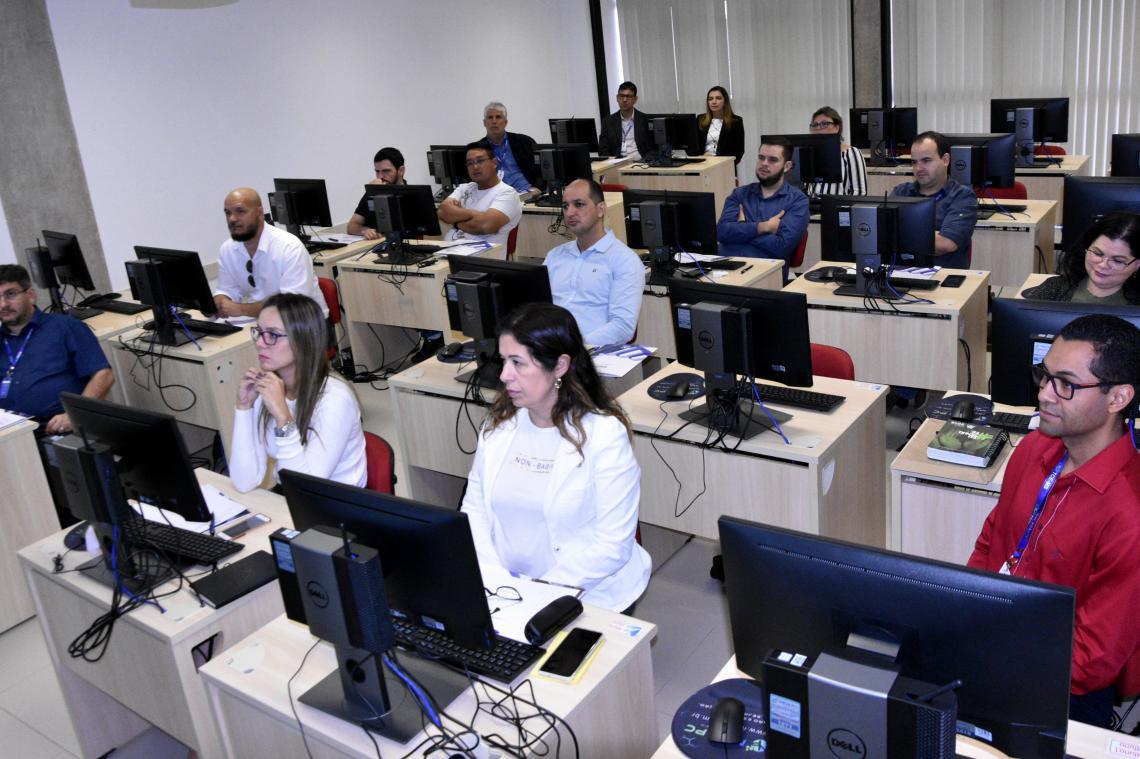 Novos auditores estaduais de controle externo iniciam programa de formação