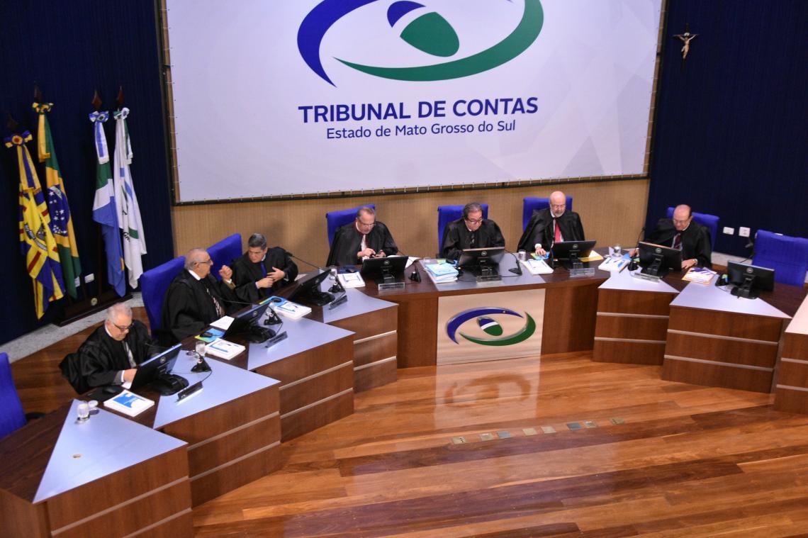 TCE-MS responde Consulta da Procuradoria Geral do Estado