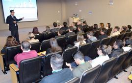 Metodologia de Auditoria Transformadora é apresentada a auditores do TCE-MS