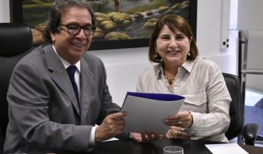TCE-MS é o primeiro do País a receber declaração de Garantia de Qualidade