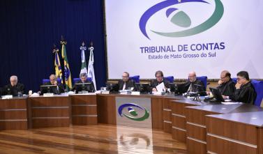 TCE-MS responde consulta da Secretaria de Estado de Saúde