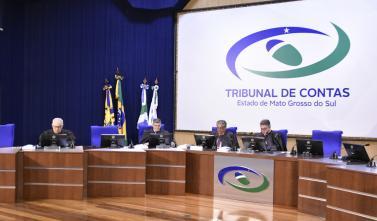 Convênios, licitações e outras Prestações de contas são julgados na Primeira Câmara