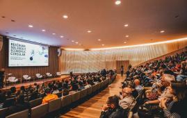 TCE-MS participa de seminário nacional sobre Resíduos Sólidos e Economia Circular
