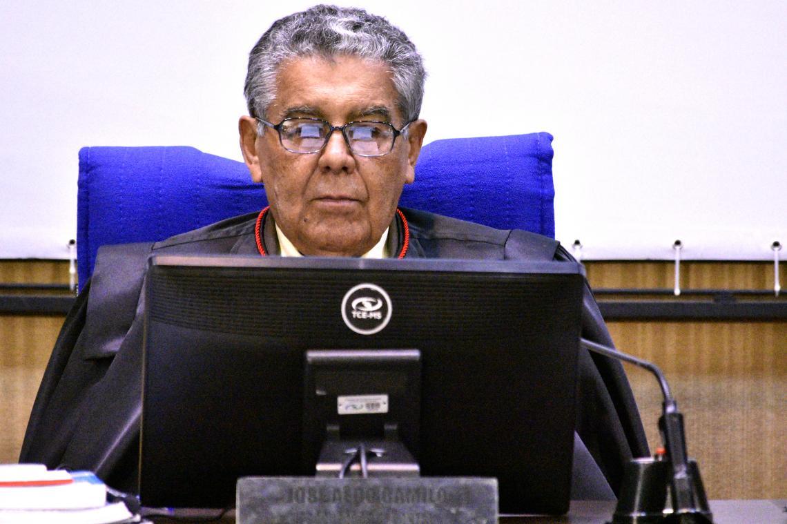MP de Contas apresenta maioria de processos regulares na sessão da 2ª Câmara