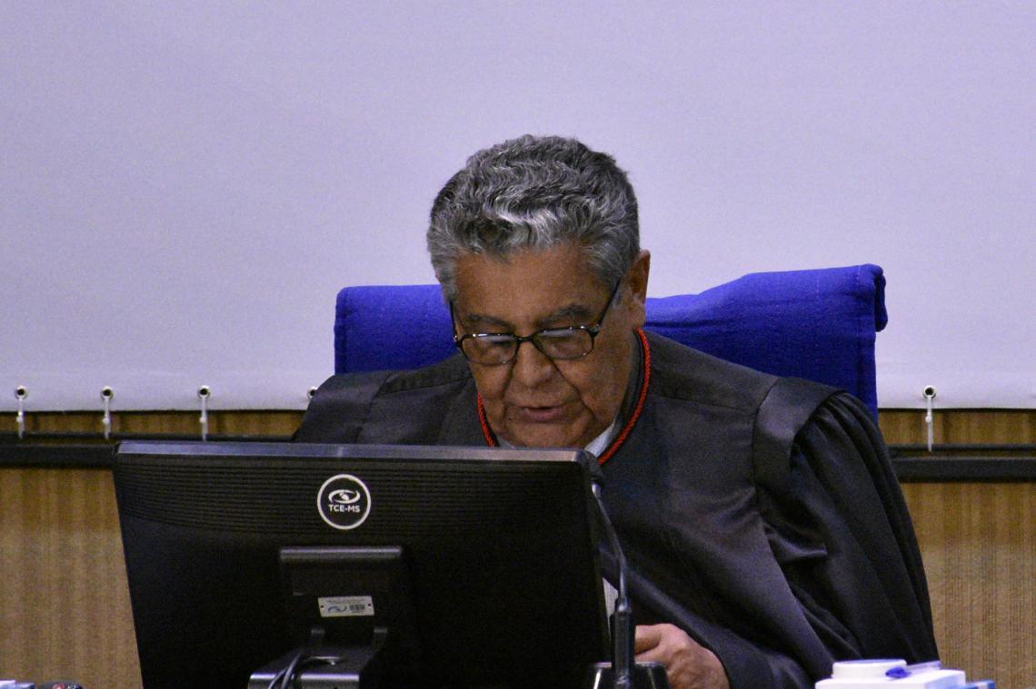 MP de Contas recomenda aplicação de multa ao Prefeito de Rio Verde de Mato Grosso