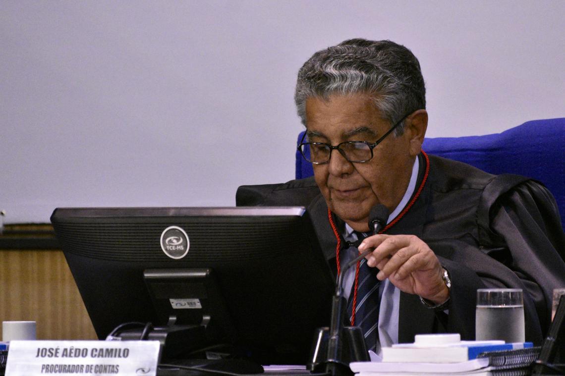 MP de Contas mantém pareceres apresentados em sessão da 2ª Câmara
