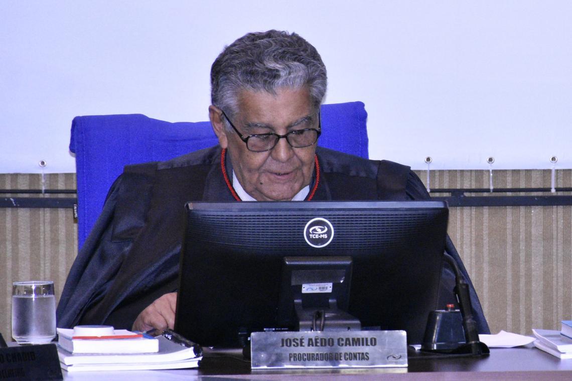 Contrato do município de Sonora recebe parecer contrário do MP de Contas