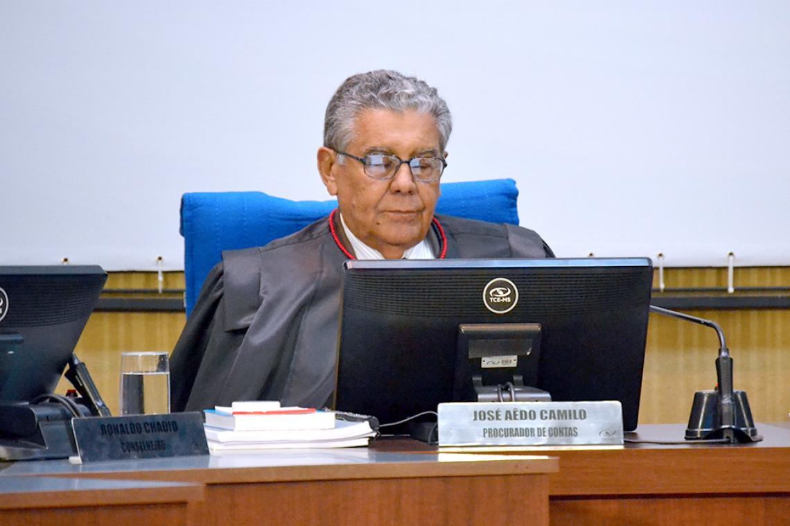 Procurador opina pelo não registro de contratações temporárias no município de Ladário