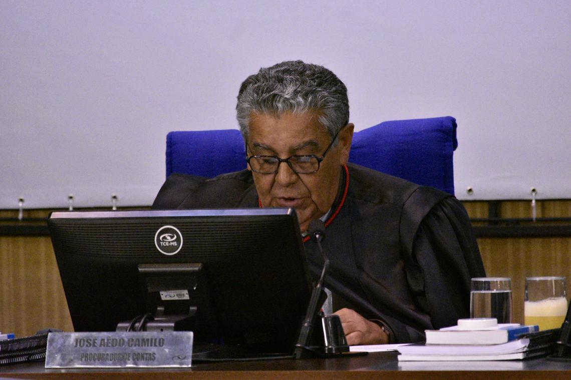 Mais de 20 processos receberam pareceres favoráveis do MP de Contas