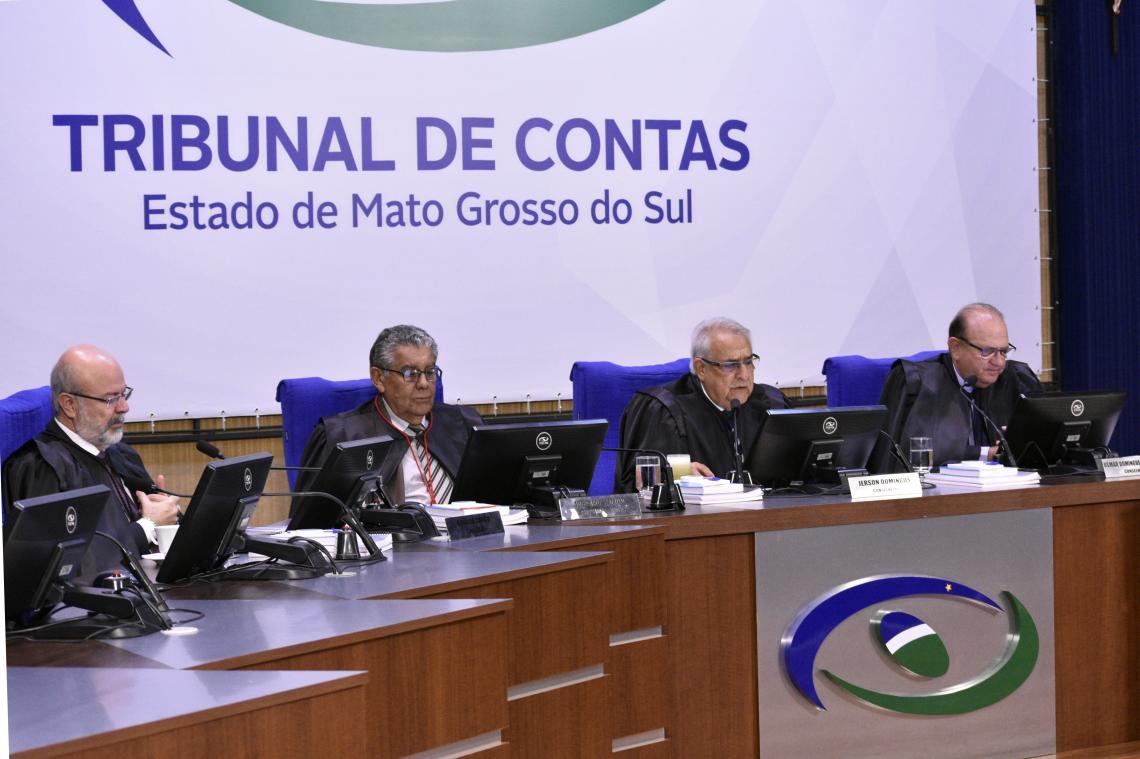 Procurador opina pelo não registro de contratação no município de Dourados
