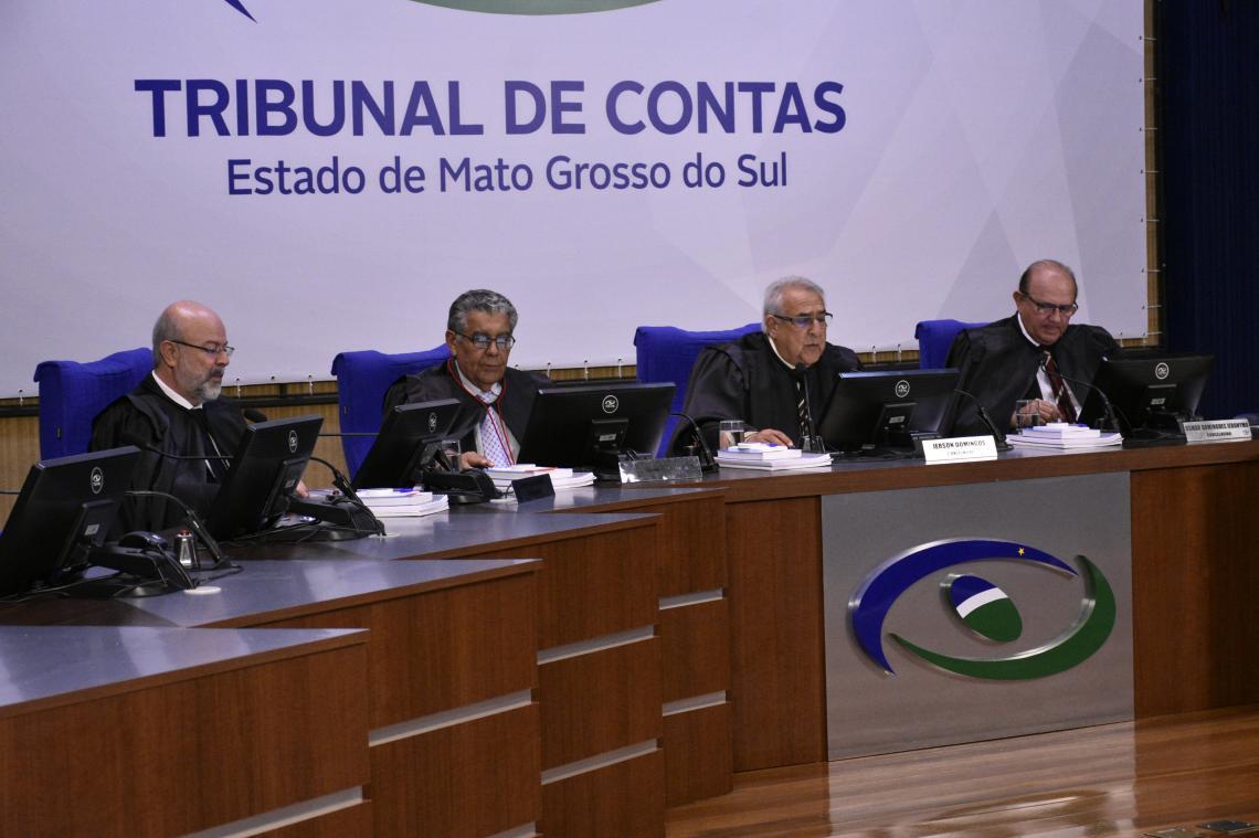 Procurador-Geral Adjunto mantém pareceres apresentados em sessão da 2ª Câmara