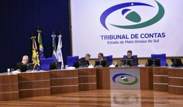 Primeira Câmara vota por irregularidade em três processos
