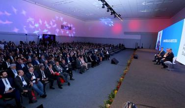 Presidente do STF reconhece a excelência dos Tribunais de Contas