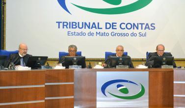 Em sessão da Câmara, conselheiros apreciam 28 processos