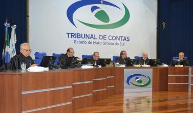 Sessão do Pleno vota pela exclusão de multa de 32 recursos