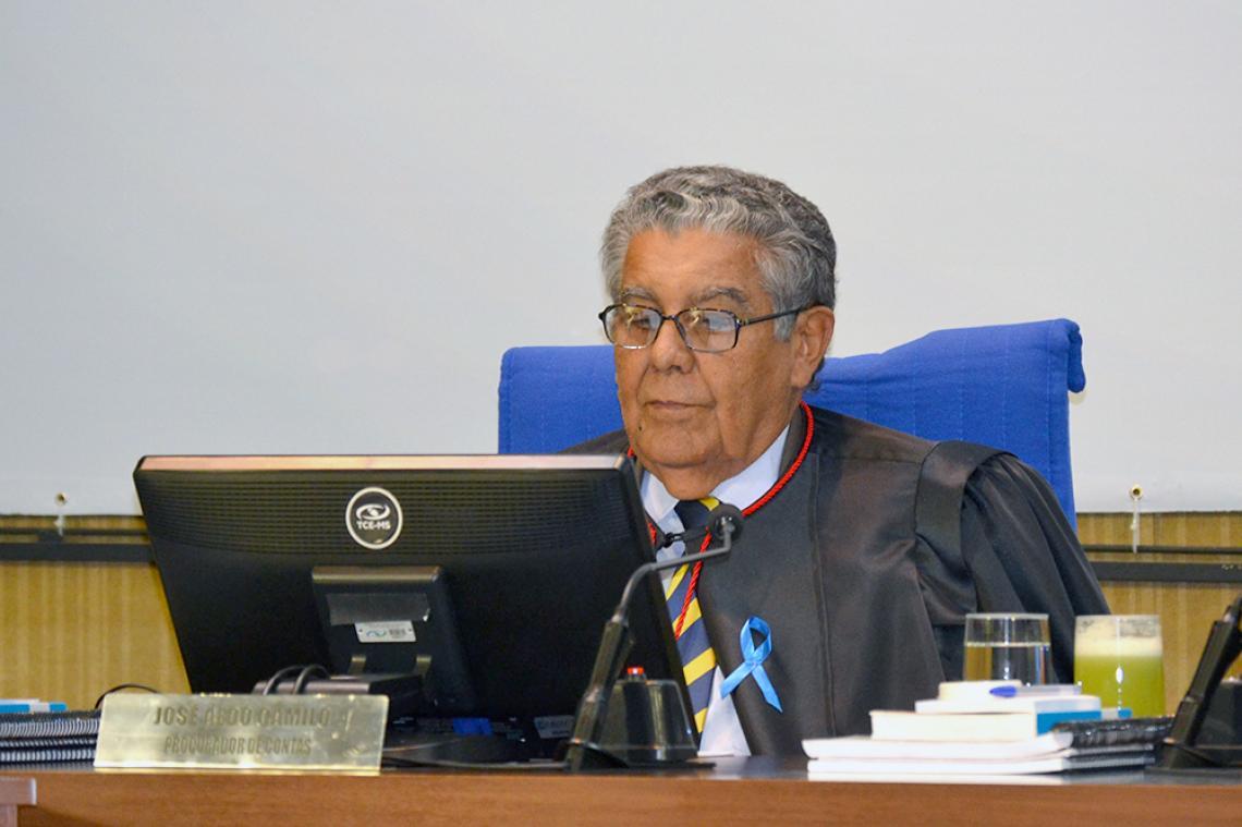 MP de Contas recomenda devolução que ultrapassa R$ 370 mil aos cofres públicos da capital