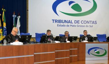 Total de 52 processos são votados em sessão da Primeira Câmara