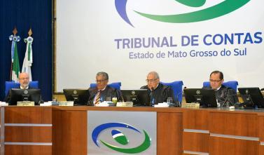Conselheiros votam pela impugnação de mais de 300 mil aos cofres de Campo Grande