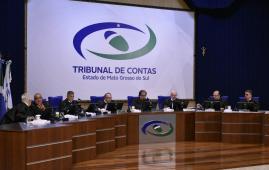 Conselheiros determinam devolução de quase R$ 24 mil para Dois Irmãos do Buriti