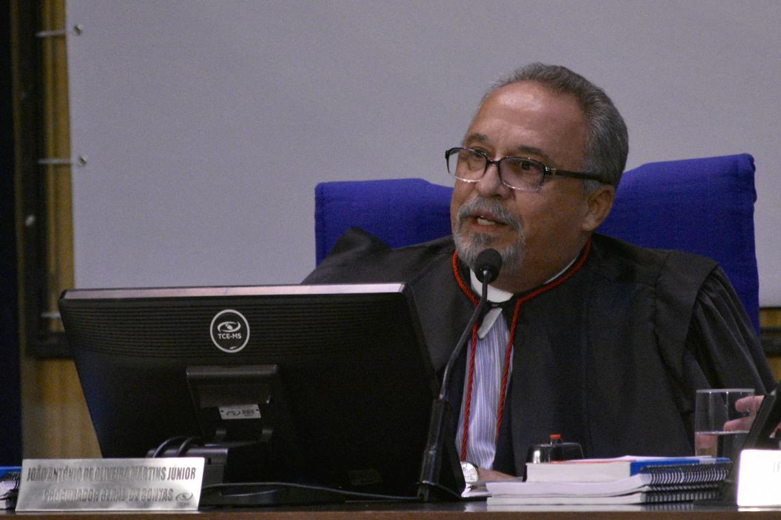 MP de Contas recomenda devolução de R$ 23 mil aos cofres públicos de Dois Irmãos do Buriti