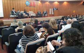 Compliance Público é tema de Congresso Internacional na OAB-MS