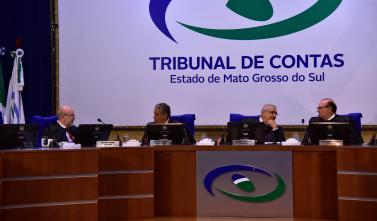 Em sessão da Segunda Câmara, conselheiros aplicam mais de R$16 mil em multas