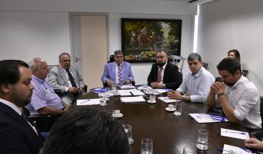 TCE-MS propõe TAG para solucionar problemas do transporte público da Capital