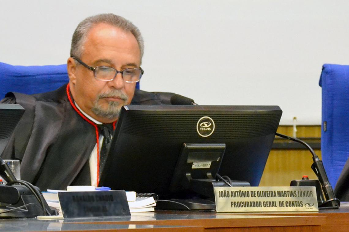 MPC-MS recomenda impugnação de R$ 116 mil a ex-prefeito de Corguinho e conselheiro relator concorda com parecer