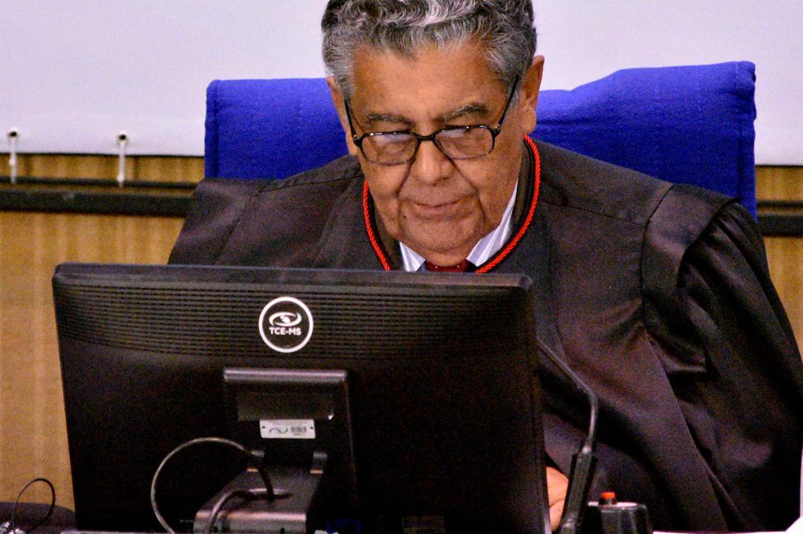 MP de Contas recomenda aplicação de multa por irregularidade em procedimento licitatório