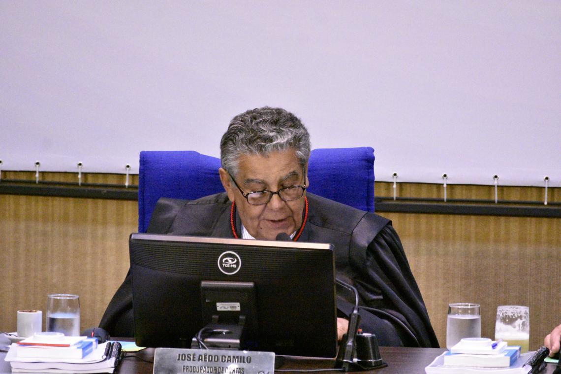 MP de Contas opina por irregularidade de contratação direta realizada pelo município de Dourados