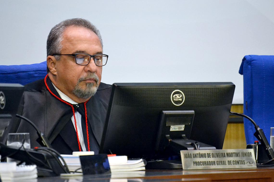 MP de Contas recomenda devolução de R$ 216 mil aos cofres públicos de Selvíria
