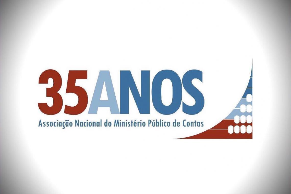 Associação do Ministério Público de Contas completa 35 anos