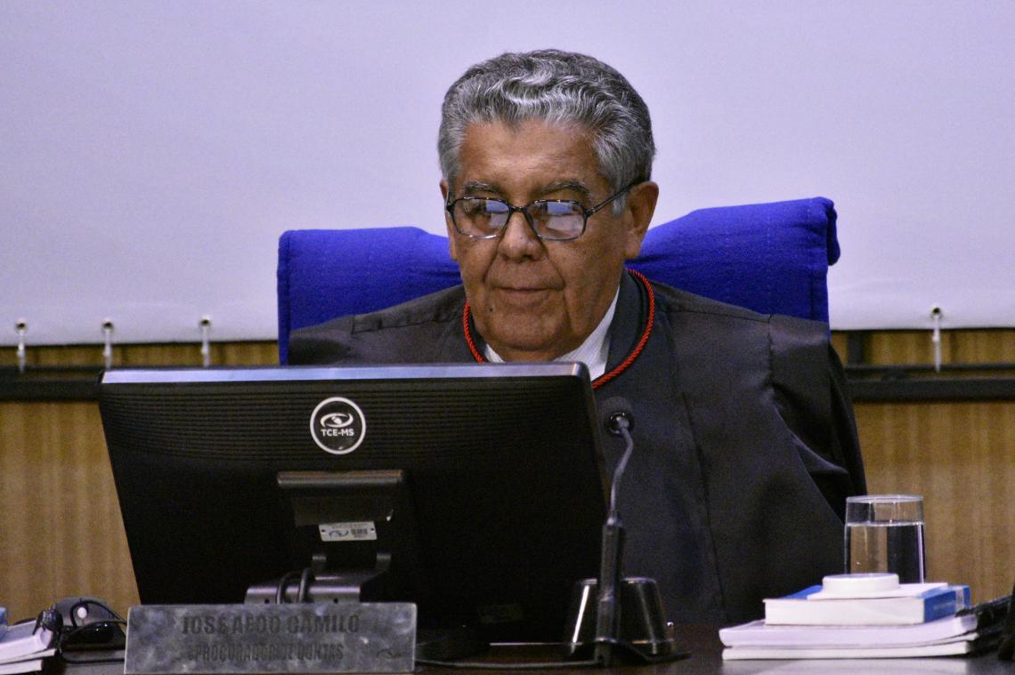 Maioria dos processos receberam pareceres favoráveis do MP de Contas na sessão virtual da 1ª Câmara