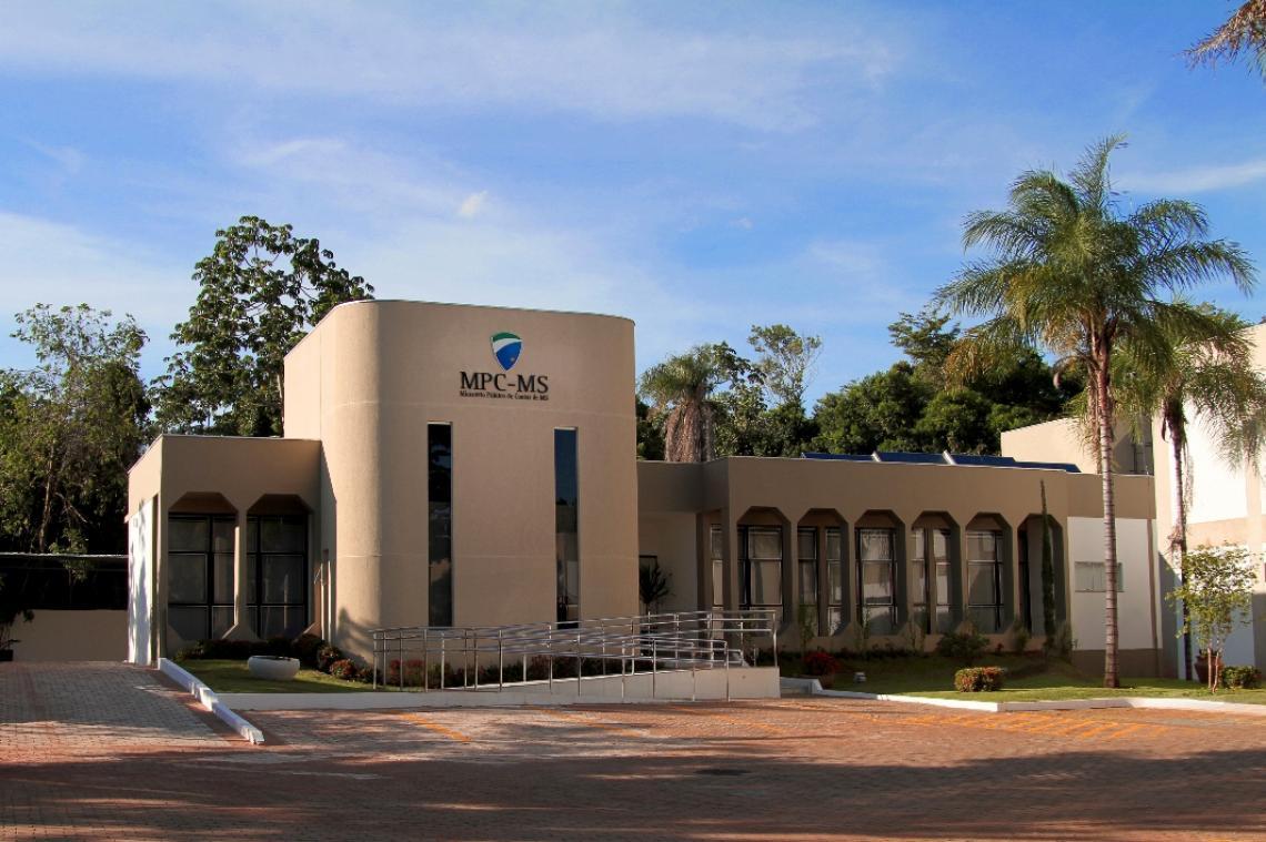 MPC-MS recomenda aplicação de multa a gestores de Itaquiraí