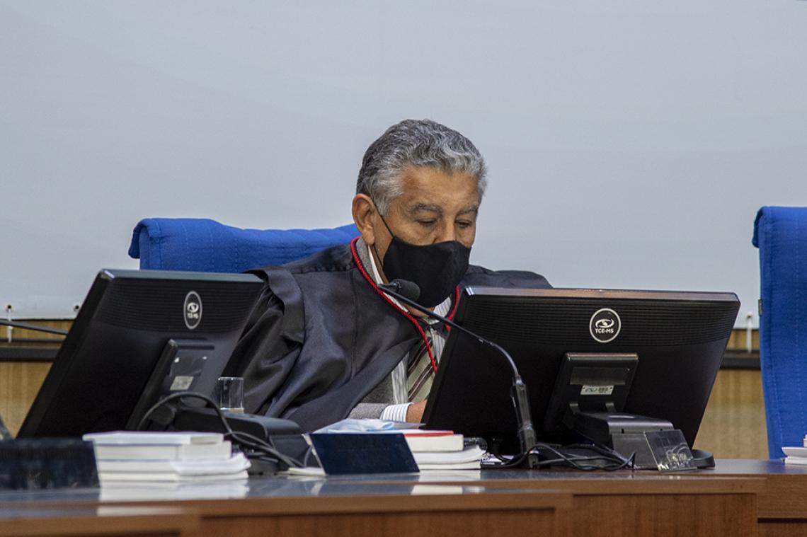 Procurador recomenda aplicação de multa a ex-prefeito de Anastácio