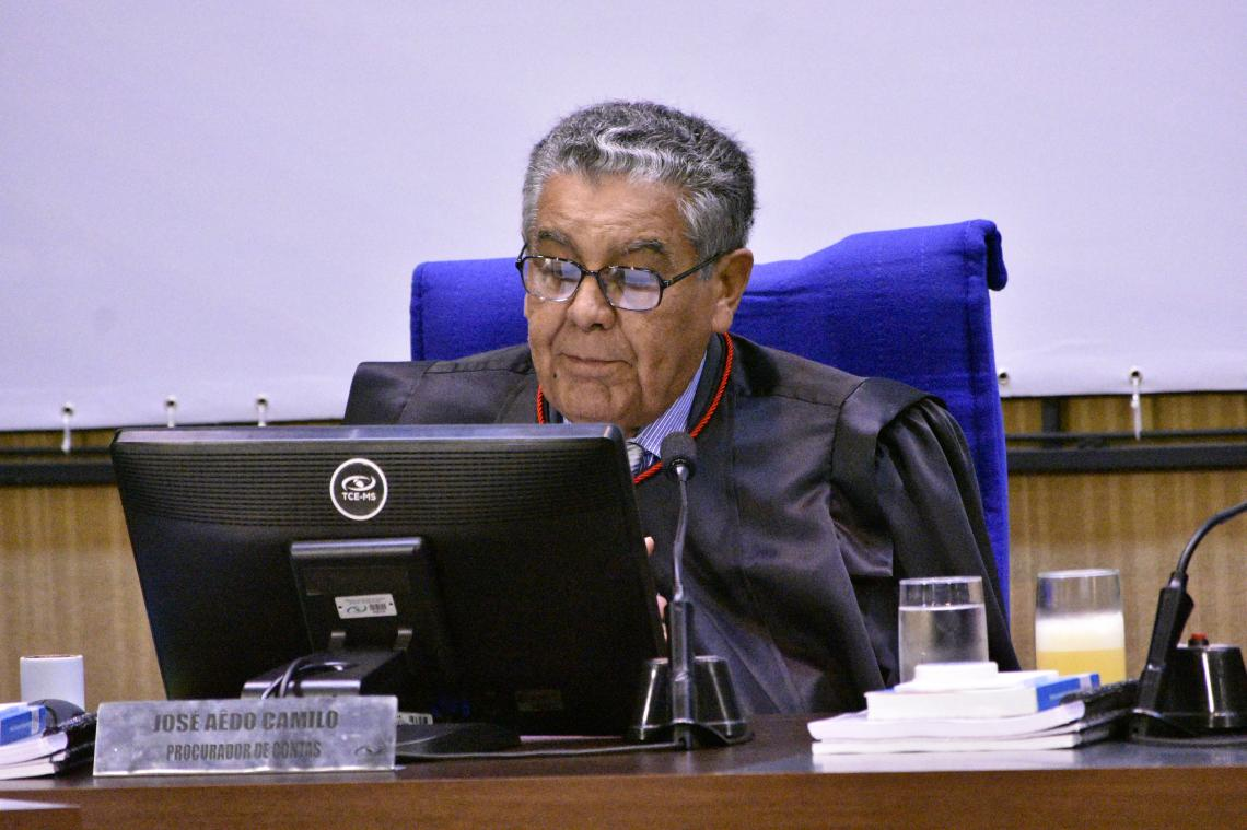 MPC recomenda impugnação e aplicação de multa e conselheiro relator acolhe parecer