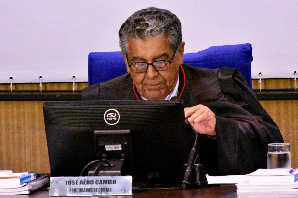 MP de Contas recomenda aplicação de multa a ex-gestor de Coxim