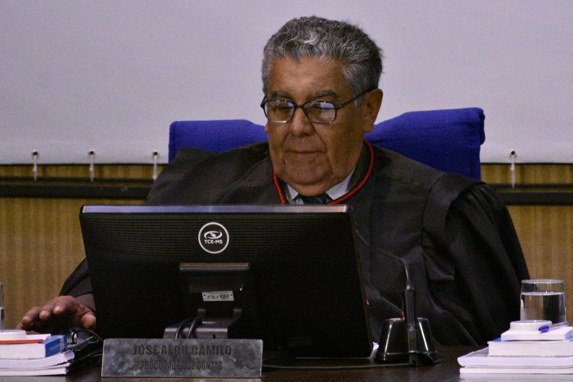 Procurador recomenda aplicação de multa ao ex-prefeito de Chapadão do Sul