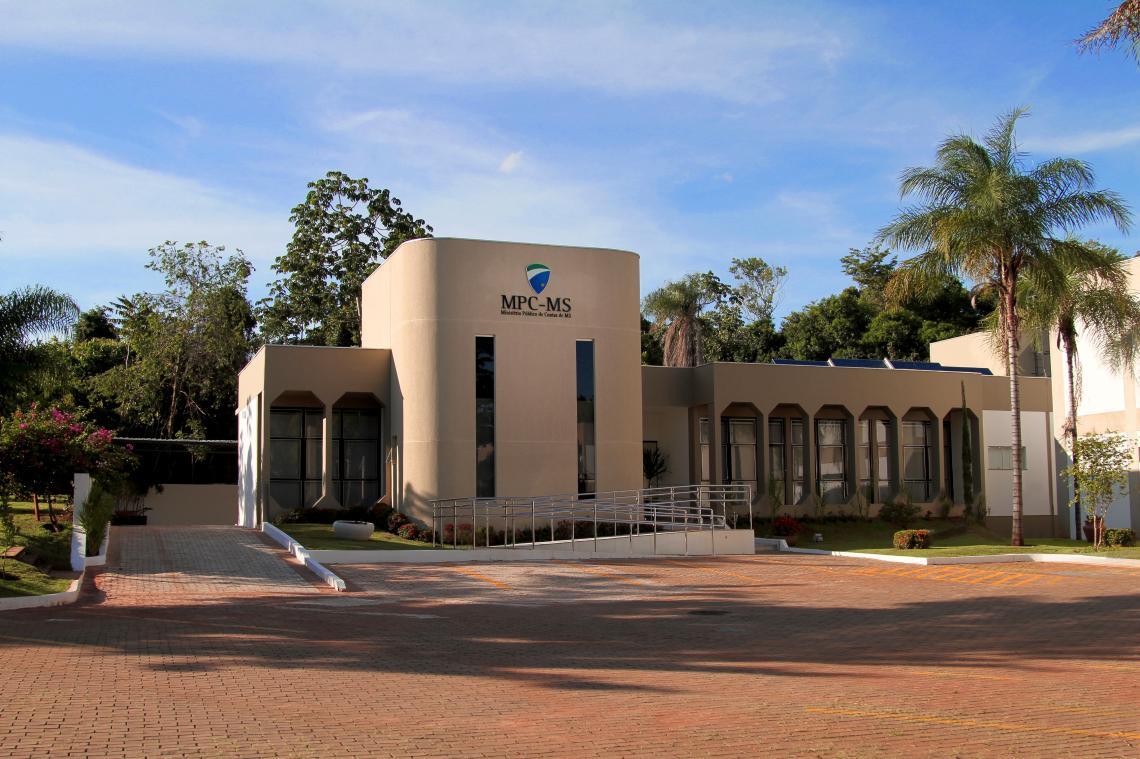 MP de Contas opina por irregularidade em contrato do município de Aral Moreira