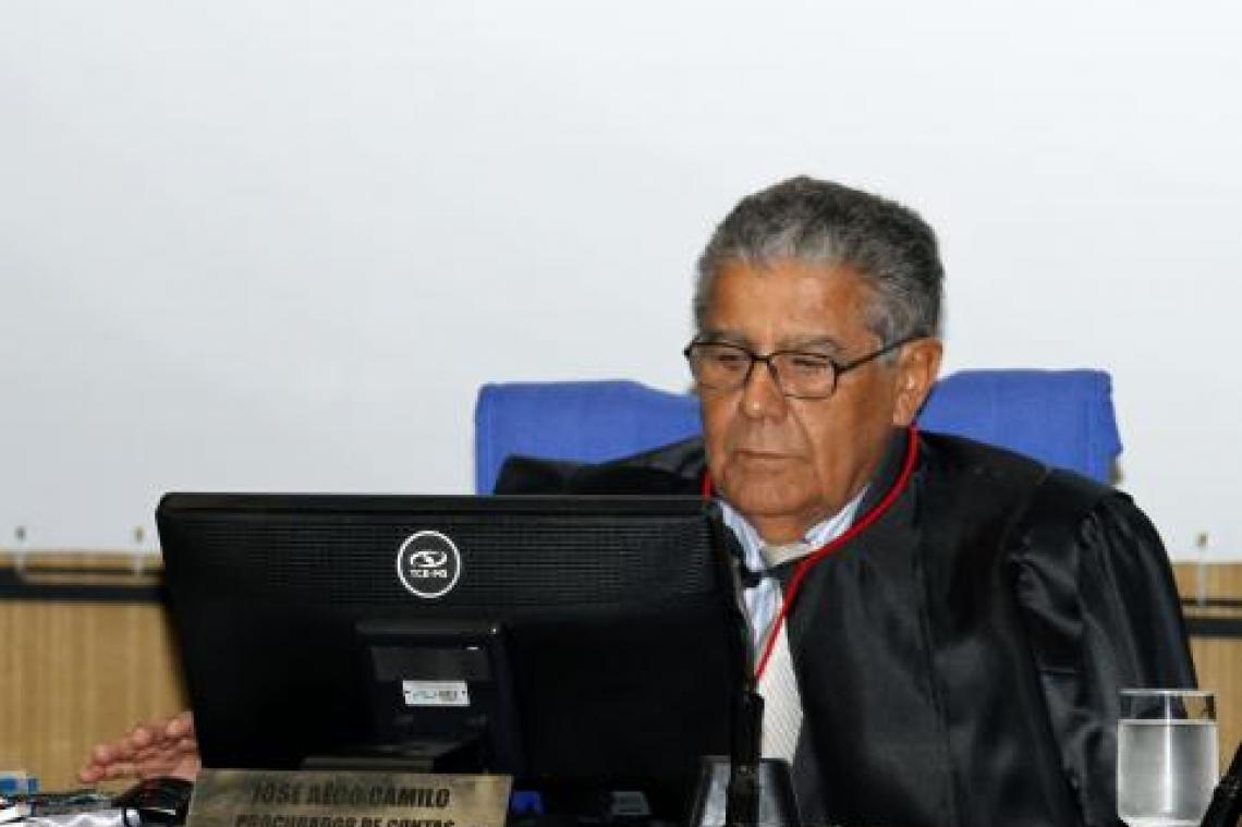 Omissão no dever de prestar contas faz procurador recomendar aplicação de multa e impugnação