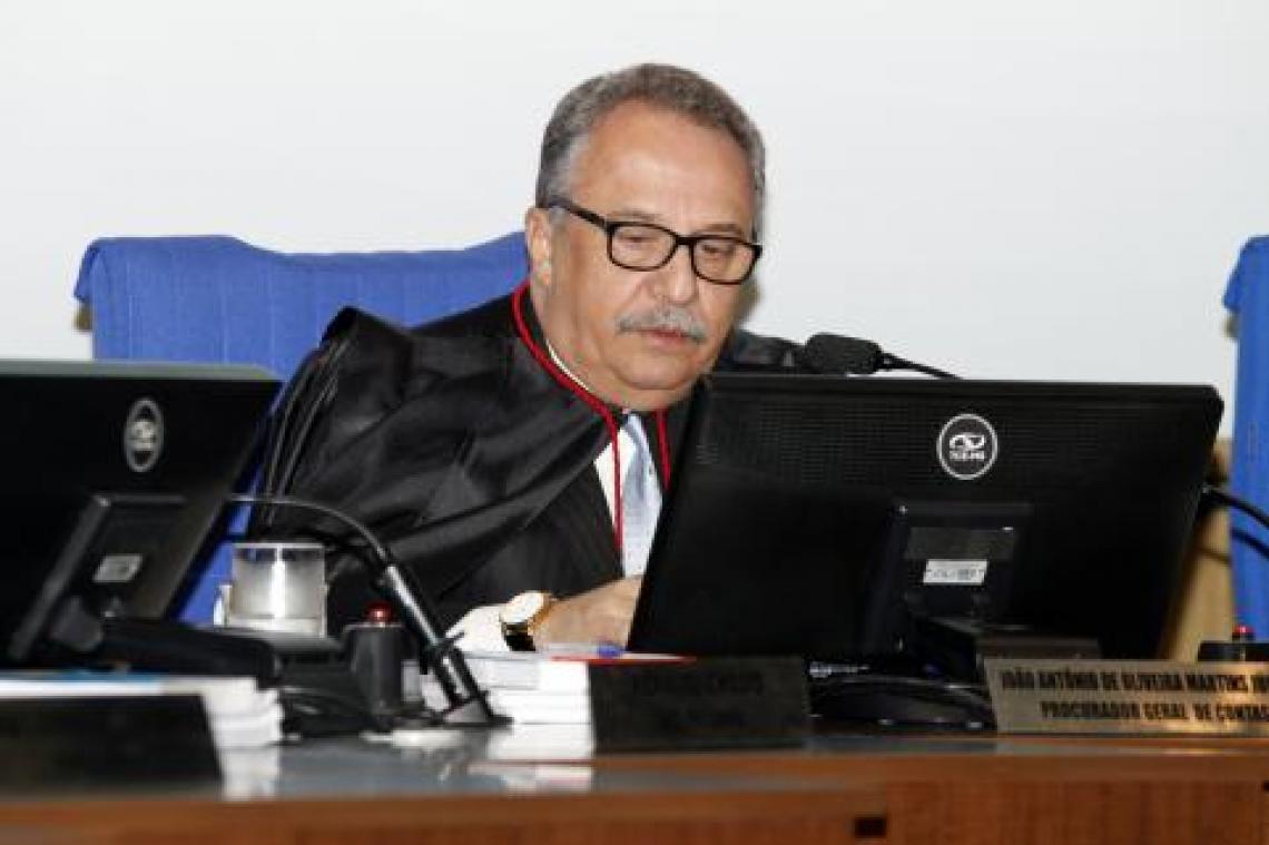 MP de Contas apresenta resposta a consulta enviada pelo Prefeito de Figueirão