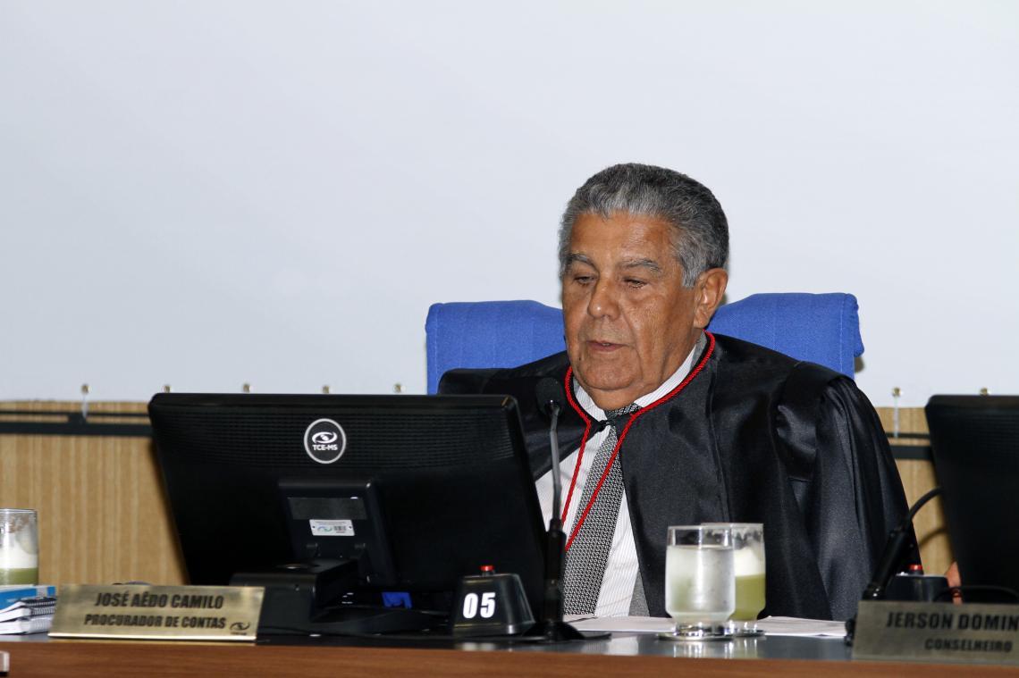 Execução financeira de contrato com Prefeitura de Chapadão do Sul é considerada irregular