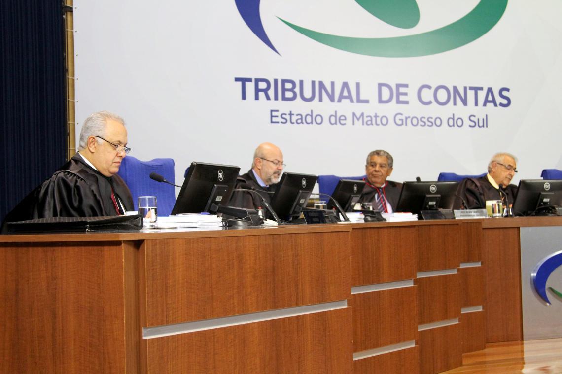 Procurador recomenda aplicação de multa a ex-prefeito de Miranda