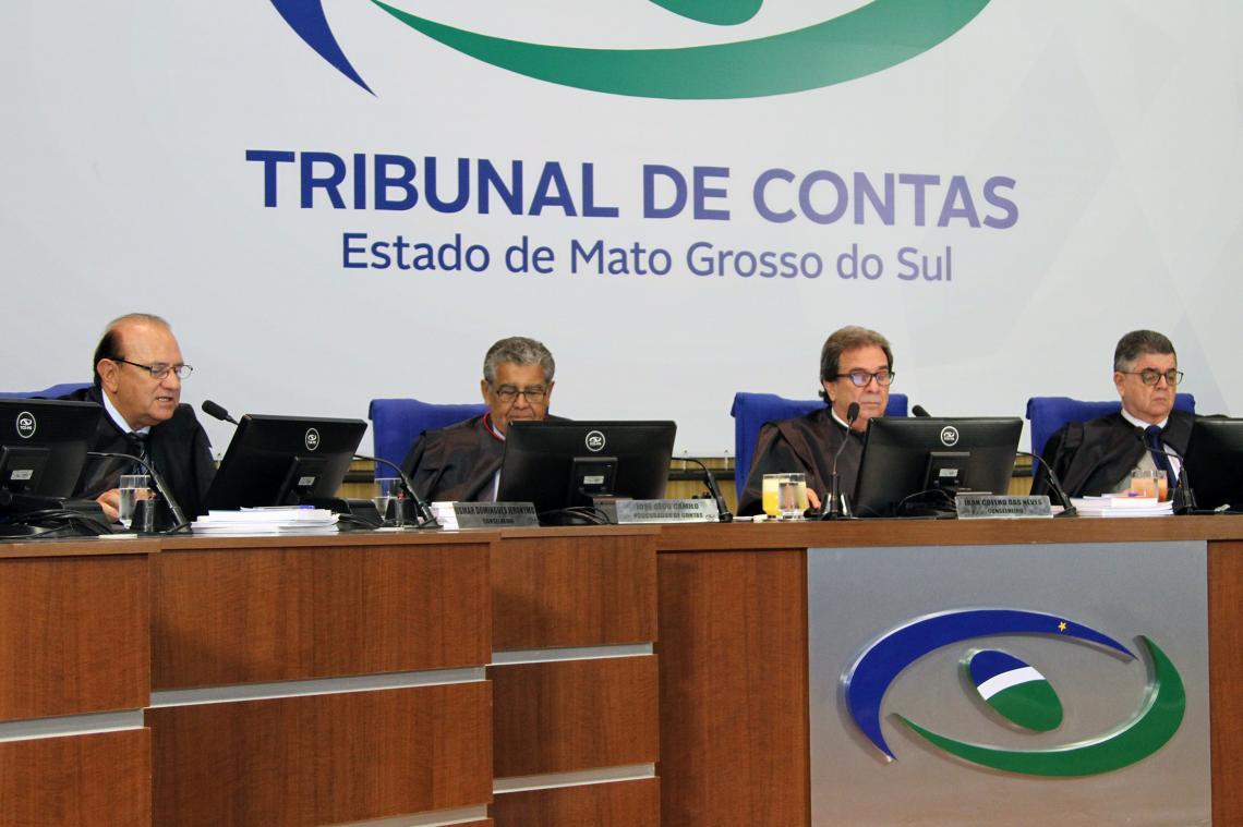 Gestor não atende lei de finanças e Procurador recomenda devolução de R$ 54 mil