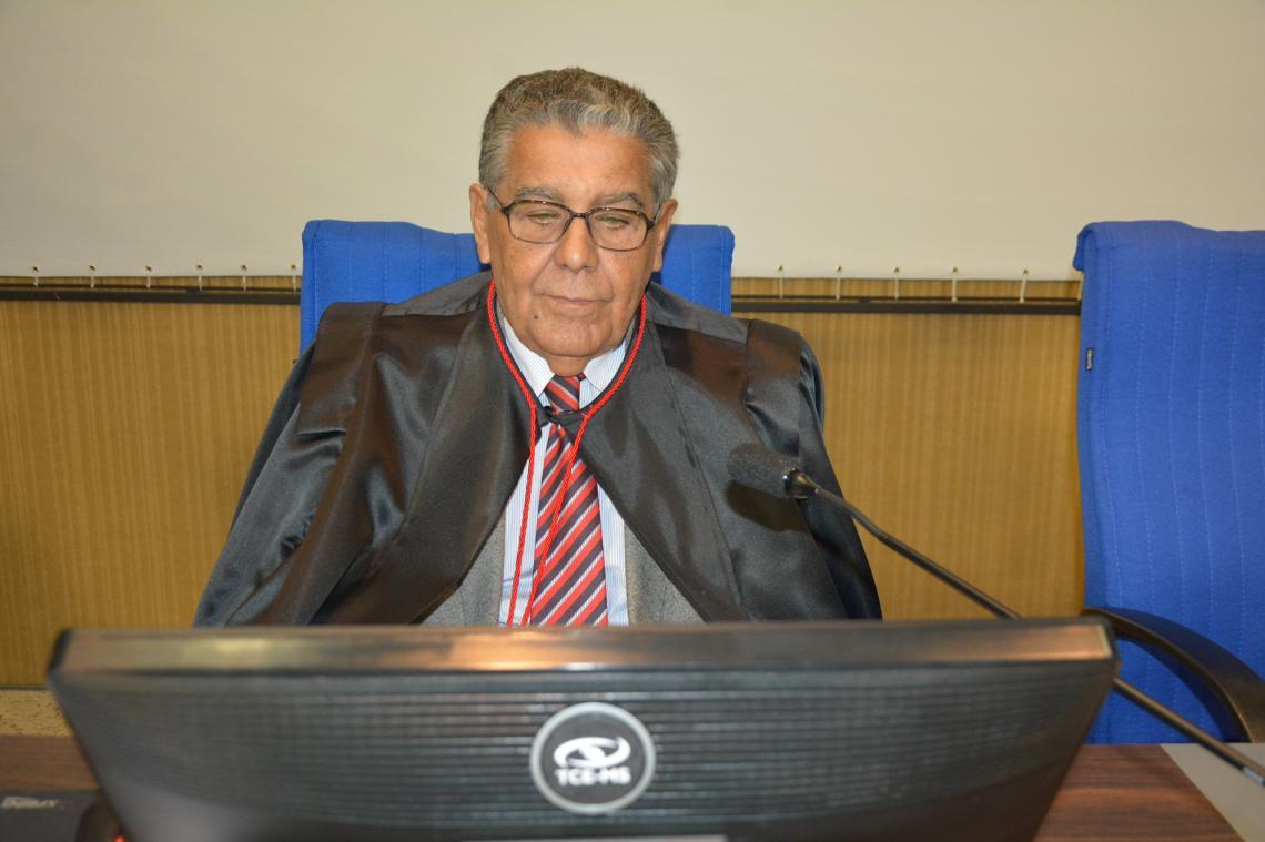 Execução financeira de contrato com Prefeitura de Nova Andradina é considerada irregular