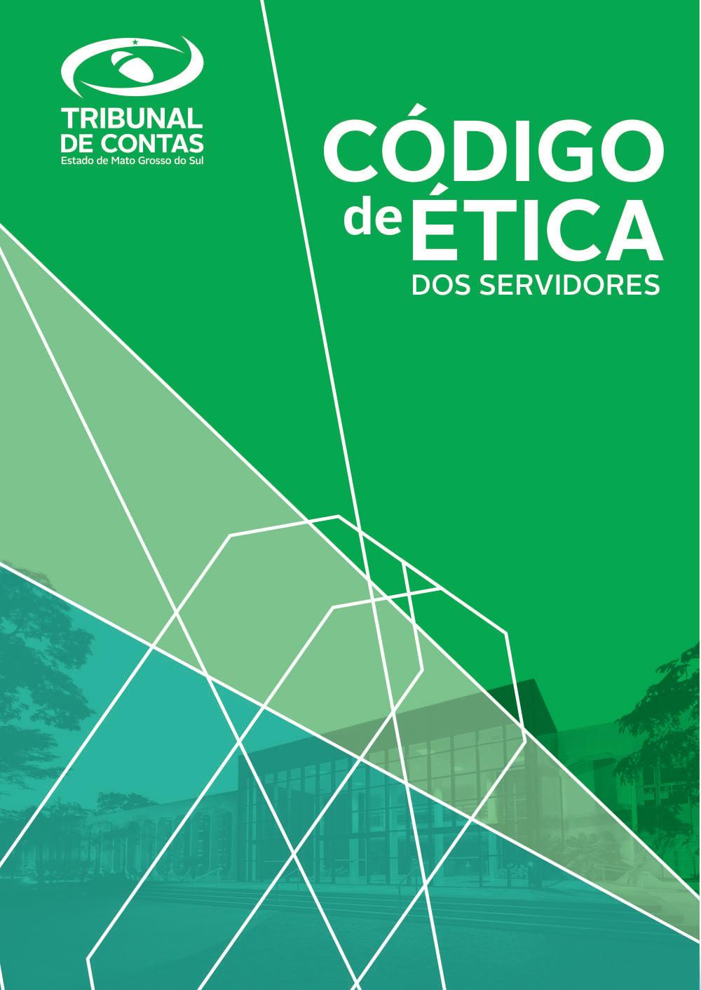 Código de Ética dos Servidores